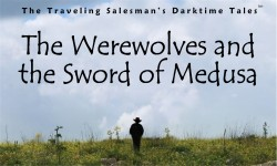 The Werewolves and the Sword of Medusa is an action filled children's story and is part of this hot new series.  Also available as an MP3 Audio Book!